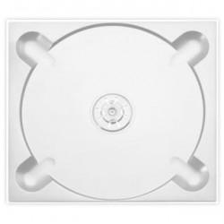 Pudełko Esperanza na 1 CD tray digipack 3047 bezbarwne