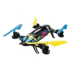 Dron Hama Racemachine 2w1 Quadrocopter/RC Car, 6-axis gyro-sensor, 720p camera