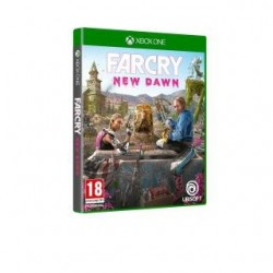 Farcry New Dawn (XBOX ONE)