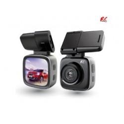 Rejestrator samochodowy NanoRS RS200 kamera z GPS WiFi, magnetyczny uchwyt, sensor SONY Exmor IMX (IMX323)