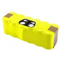 Bateria Qoltec do iRobot Roomba 14.4V | 3000mAh