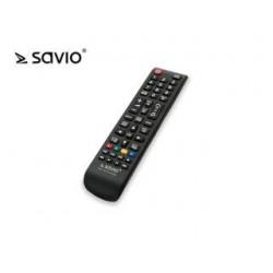 Pilot uniwersalny/zamiennik Savio RC-07 do TV Samsung