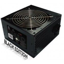 Zasilacz ATX Rebeltec TITAN 450 12cm fan + kabel