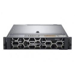 Serwer Dell PowerEdge R540 /Silver 4110/16GB/300GB/H730P+/3Y NBD