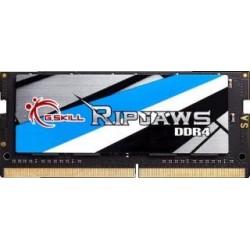 Pamięć DDR4 SODIMM G.Skill Ripjaws 4GB 2400MHz CL16 1,2V
