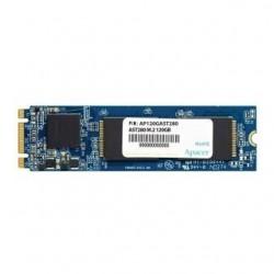 Dysk SSD Apacer AST280 120GB M.2 SATA 2280 (500/470 MB/s) 3D TLC
