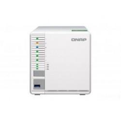 Serwer plików NAS QNAP TS-332X-4G, 1 x 10GbE SFP+