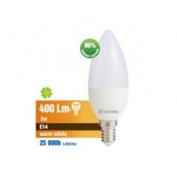 Żarówka LED Vakoss LD-C0532S2 5W 400lm