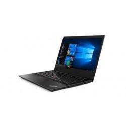 """Notebook Lenovo ThinkPad E485 14""""FHD /R5-2500U/8GB/SSD256GB/Vega8/10PR Black"""