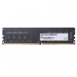 Pamięć DDR4 Apacer 4GB (1x4GB) 2400MHz CL17 1,2V