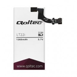 Bateria Qoltec do Sony Xperia P LT22i, 1265mAh