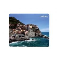 Podkładka pod mysz FOTO Natec Italian Coast 220x180mm