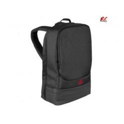 Plecak antykradzieżowy NanoRS RS910 B laptop 15,6 tablet, port USB do ładowania telefonu, czarny