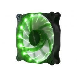 Wentylator Tracer LED 12cm Zielony