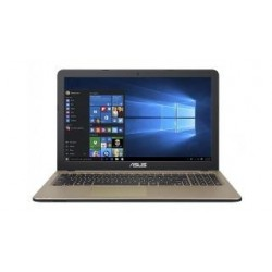 "Notebook Asus Vivobook R540MA-GQ280T 15,6""HD/N4000/4GB/500GB/UHD600/W10 Brown"