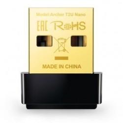 Karta sieciowa TP-Link Archer T2U Nano WiFi AC600 USB