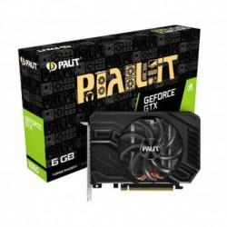 Karta VGA Palit GTX1660 StormX 6GB GDDR5 192bit DVI+HDMI+DP PCIe3.0