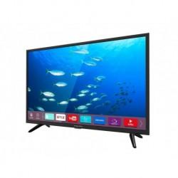 "Telewizor KrugerandMatz 40"" seria A, DVB-T2/S2 FHD smart"