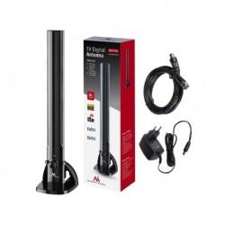Antena TV DVB-T Maclean MCTV-930 zewnętrzna tubowa LTE, max poziom wyjściowy 100dBµV