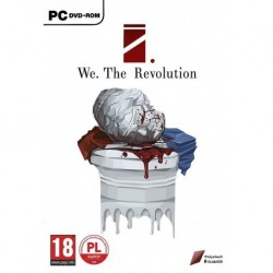 We The Revolution (PC)