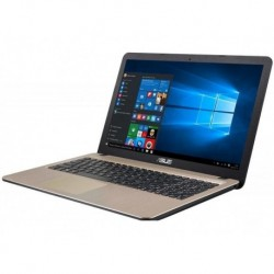 "Notebook Asus R540LA-XX1306T 15,6""HD/i3-5005U/4GB/SSD256GB/iHD5500/W10"
