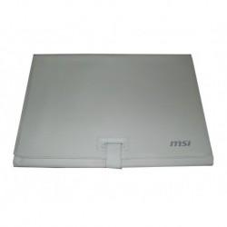 """MSI etui dla notebooków z matrycą max. 13"""" białe (white)"""