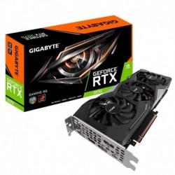 Karta VGA Gigabyte RTX 2070 GAMING 8G GDDR6 256bit HDMI+3xDP PCIe3.0