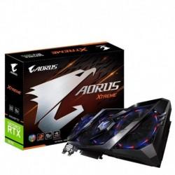 Karta VGA Gigabyte AORUS GeForce RTX™ 2070 XTREME 8G GDDR6 256bit 3xHDMI+3xDP PCIe3.0