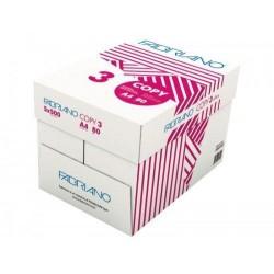 Papier biurowy Fabriano Copy 3 A4 Karton 5x ryza (2500 arkuszy) 80g