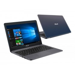 "Notebook Asus VivoBook E203MA-FD017TS 11,6"" /N4000/4GB/SSD64GB/UHD600/W10S"