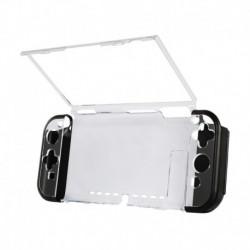 Etui Hard-case Hama do Nintendo Switch 3-częściowy