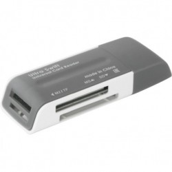 Czytnik kart pamięci Defender ULTRA SWIFT USB 2.0