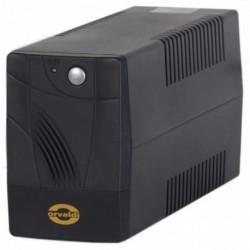 Zasilacz awaryjny UPS ORVALDI 450 LED