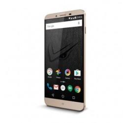 "Telefon komórkowy Allview V2 Viper S złoty 5.5"""