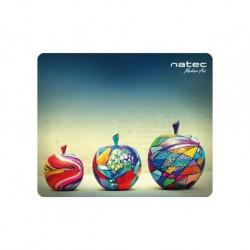 Podkładka pod mysz FOTO Natec Modern Art - Apples 220x180mm
