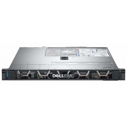 Serwer Dell PowerEdge R340 /E-2124/8GB/1TB/H330/3Y NBD