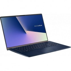 "Notebook Asus ZenBook UX533FN-A9062T 15,6""FHD/i5-8265U/8GB/SSD256GB/MX150-2GB/W10 Blue"