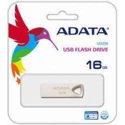Pendrive ADATA UV210 16GB USB 2.0 white