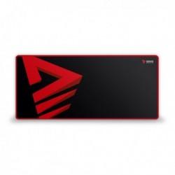 Podkładka pod mysz SAVIO Turbo Dynamic L, gaming 700x300x3mm, obszyta