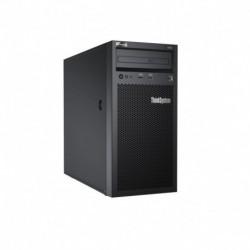 Serwer Lenovo ThinkSystem ST50 E-2124G/8GB/2x2TB/Onboard SATA RAID/ 3Y NBD