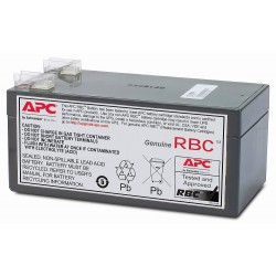 Kaseta akumulatorowa zamienna APC nr 47