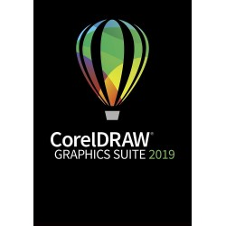Program CorelDRAW Graphics Suite 2019 PL/CZ WIN UPG