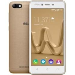 """Smartfon WIKO Jerry Max 3G 5"""" Dual SIM Gold Złoty"""