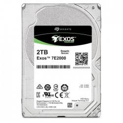 "Dysk SEAGATE EXOS™ Enterprise Capacity ST2000NX0253 2TB 2,5"" 128MB SATA"