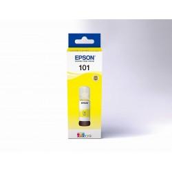 Atrament yellow w butelce 70ml do Epson L6190/L6170/L6160/L4160/L4150
