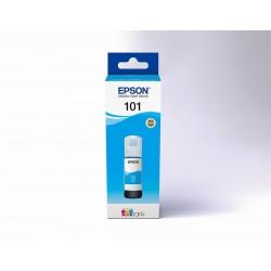 Atrament cyan w butelce 70ml do Epson L6190/L6170/L6160/L4160/L4150