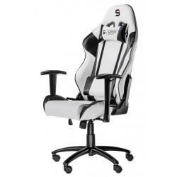 Fotel dla gracza SPC Gear SR300 biały