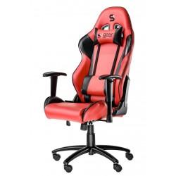 Fotel dla gracza SPC Gear SR300 czerwony