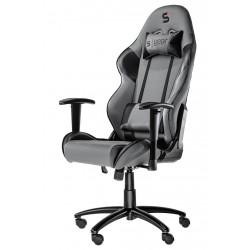 Fotel dla gracza SPC Gear SR300F szary
