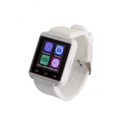 Smartwatch Garett G5 biały